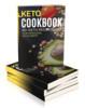 Thumbnail Keto Diet Cookbook w/Sales Materials MRR